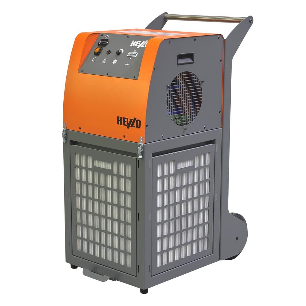 Luftreiniger Heylo Powerfilter 3500