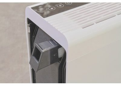 Luftreiniger HL 400 V